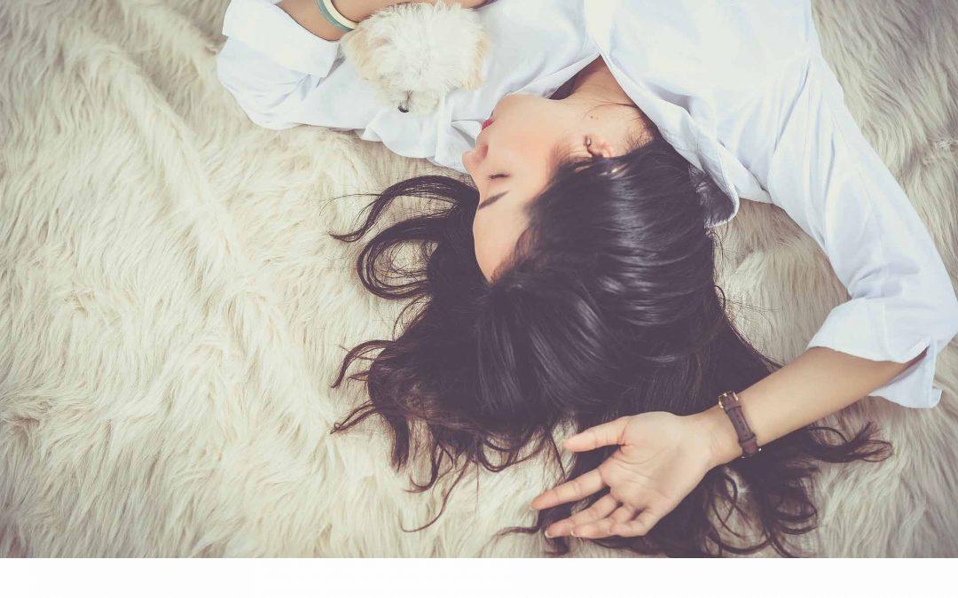 Personal Yoga im Umgang mit Stress
